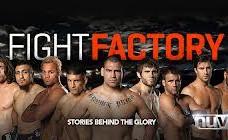 Fight Factory, Season 1, Ep. Pilot