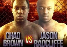 Jason Radcliffe interview before UCMMA 39