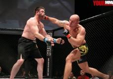 """Przemyslaw """"Misiek"""" Mysiala Gets a New Opponent for Fury MMA 11"""