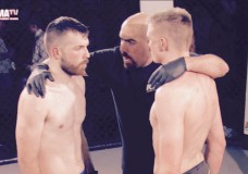 Fusion Fighting Championship 19: Arthur Jakub Retains Title After Quick KO