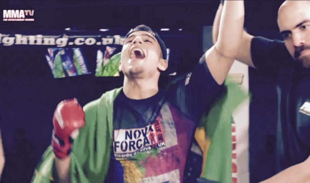 Diego fusion 19 win