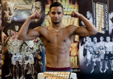 Diego Barbosa: This is why i'm called the Barbarian