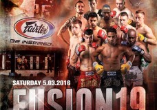 Arthur Jakub: I'll be keeping the belt at Fusion Fighting Championship 19