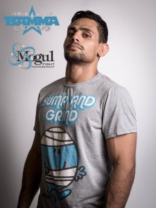 Daniel Bamma Mogul
