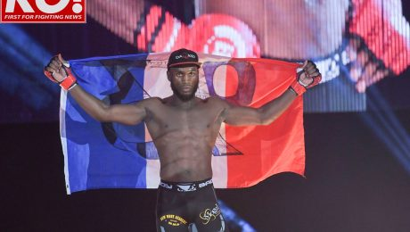 Alex Lohore Raises the Bar at Bellator