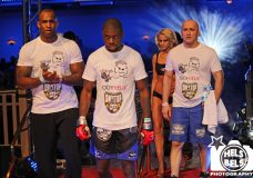 Nathan Rose Headlines Fusion  Fighting Championships 24