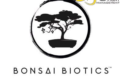Mogul Fight Management announce landmark partnership with Bonsai Biotics